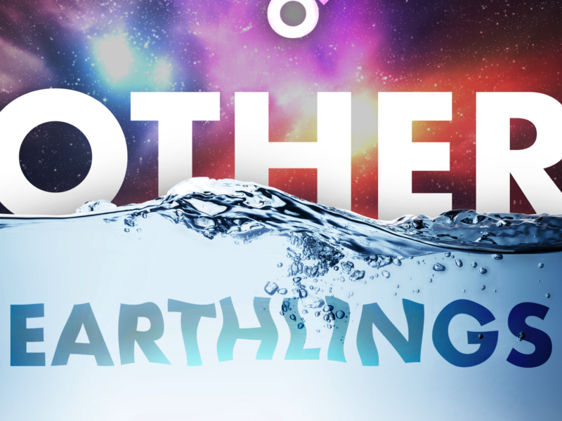 Other Earthlings logo